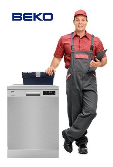 تعمیر ظرفشویی بکو