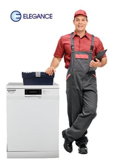 تعمیر ظرفشویی الگانس
