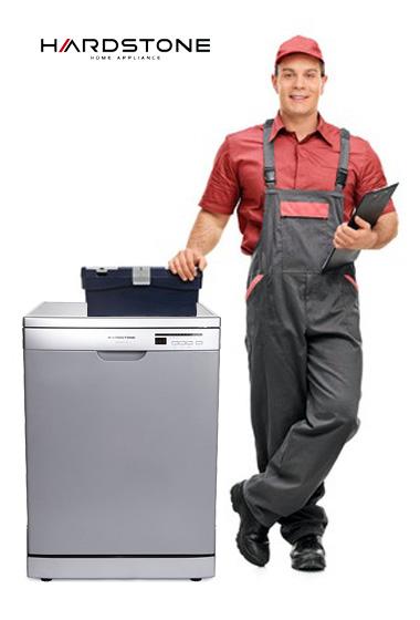 تعمیر ظرفشویی هاردستون
