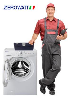تعمیر لباسشویی زیرووات