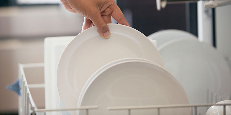 مهم ترین اشتباه در استفاده از ماشین لباسشویی